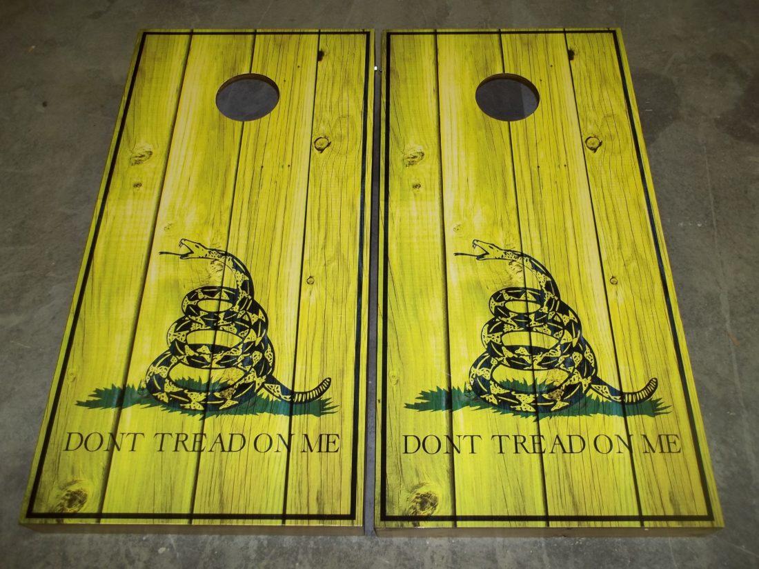 Double board holdem