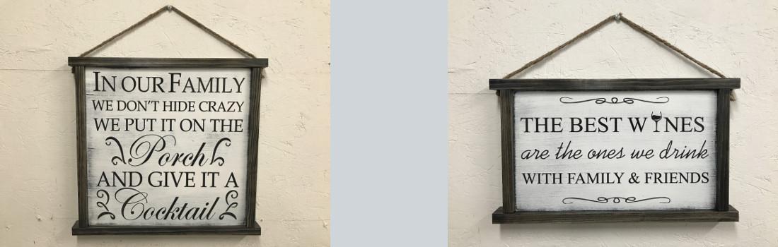 wall-hangings